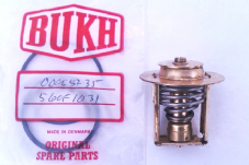 Bukh 008E6587 Thermostat and seals